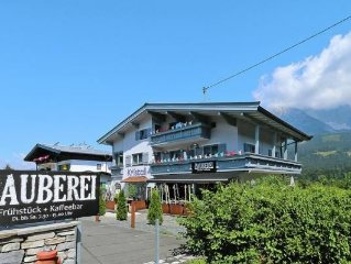 Apartments home Kristall, Ellmau  in Kaisergebirge - 2 persons