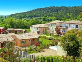 Residence Le Chateau de Camiole, Callian  in Var - 2 persons