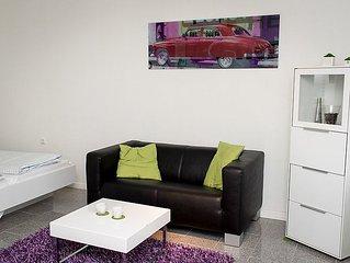 Apartment A610 (Ferienpark Rhein-Lahn)  in Lahnstein ( Koblenz), Rhine - Mosel