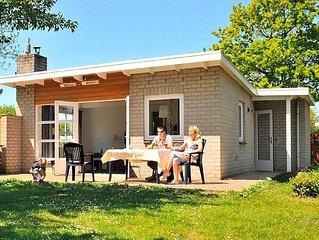 Ferienhaus TH6  in Ouddorp, Südholland - 6 Personen, 3 Schlafzimmer