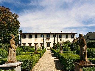 Ferienwohnung Carraia  in Florenz, Florenz Stadt und Umgebung - 4 Personen, 1 Sc