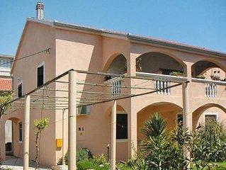 Glucks-Appartements in Sveti Filip i Jakov  in Zadar - 2 Personen