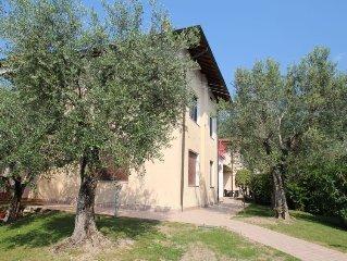 Ferienwohnung Garda Resort  in Toscolano, Gardasee - 2 Personen, 1 Schlafzimmer