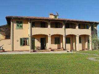 Apartment Veneri  in Vinci, Florence Countryside - 2 persons, 1 bedroom