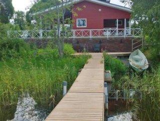 Ferienhaus Suvela  in Sotkamo, Pohjois - Pohjanmaa Kainuu - 9 Personen, 3 Schlaf