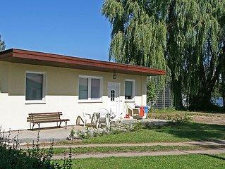 Vacation home Goetheallee  in Krakow am See, Mecklenburgische Seenplatte - 4 pe