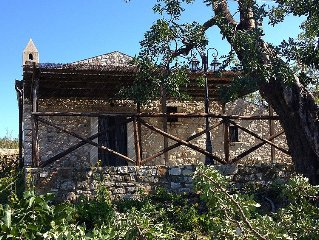 Vacation home Biscotti's  in San Menaio, Puglia - Gargano - 6 persons, 2 bedroo