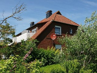 Apartment Fischerstube  in Norddeich, North Sea - 4 persons, 2 bedrooms