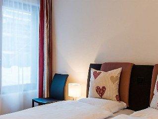 Ferienwohnung TITLIS Resort Wohnung 604  in Engelberg, Zentralschweiz - 8 Person