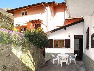 Vacation home Casa Filanda  in Musso (CO), Lake Como - 4 persons, 2 bedrooms