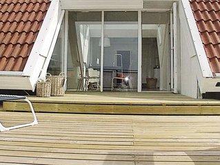 Ferienhaus Bork Havn  in Hemmet, Sudliche Nordsee - 4 Personen, 2 Schlafzimmer
