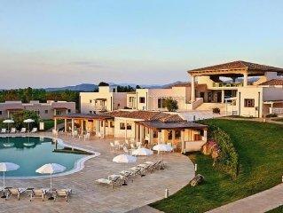 Holiday resort Grande Baia, Monte Petrosu  in Kuste um S.Teodoro - 4 persons, 2
