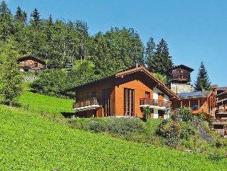 Vacation home in Saint Jean /Grimentz, Valais / Wallis - 8 persons, 4 bedrooms