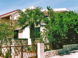 Fortune Appartements, Pirovac  in Sibenik - 4 persons, 2 bedrooms