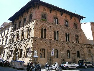 Apartment Santa Reparata  in Florence, Florence and surroundings - 4 persons, 2