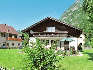 Vacation home Haus Pointner  in Ebensee/Rindbach, Upper Austria - 10 persons, 4