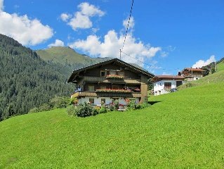Vacation home Bauernhaus Eben  in Hippach, Zillertal - 10 persons, 5 bedrooms