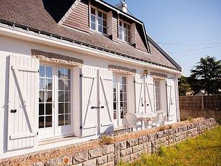 Ferienhaus Pen-er-Park  in Carnac, Bretagne Sud - 8 Personen, 5 Schlafzimmer
