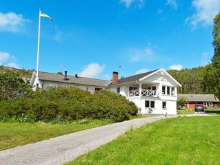 Vacation home Alsback  in Lysekil, Bohuslan and Vastra Gotaland - 4 persons, 2