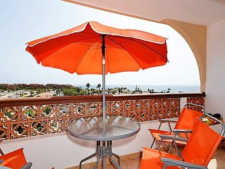 Apartment Fewo Thomas  in Palm - Mar, Tenerife - 4 persons, 1 bedroom