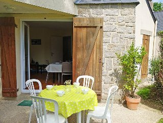 Vacation home Les Cottages du Golf  in Ploemel, Brittany - Southern - 4 persons