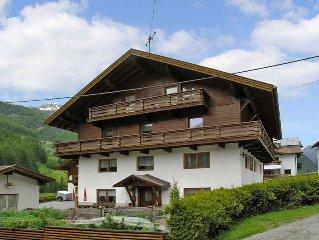 Apartment Haus Brunnenberg  in Solden, Oetz Valley / Otztal - 4 persons, 2 bedr
