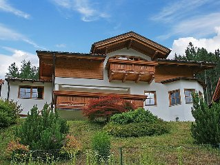 Vacation home Shiraz  in Schladming, Styria - 8 persons, 4 bedrooms