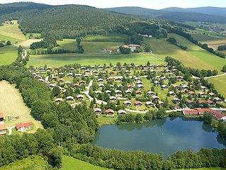 Apartment Feriendorf-Am Hohen Bogen  in Arrach, Bav. Forest/ Lower Bavaria - 2