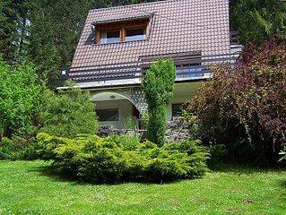 Vacation home Partecznik  in Wisla, Beskidy - 6 persons, 3 bedrooms
