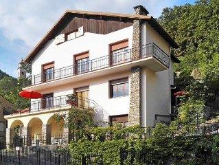 Ferienhaus Casa Maddalena  in Triora, Ligurien West ( Ponente) - 10 Personen, 5