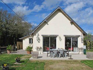 Vacation home in Branville, Normandy / Normandie - 6 persons, 3 bedrooms