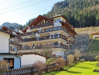 Apartment Ahornblick  in Mayrhofen, Zillertal - 4 persons, 2 bedrooms