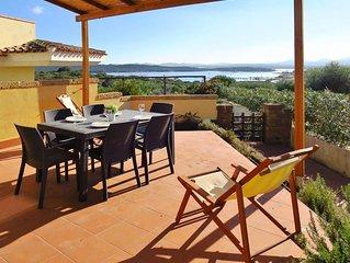 Vacation home Casa Ledda  in Porto Pozzo OT, Sardinia - 6 persons, 3 bedrooms