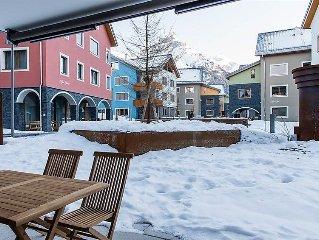 Ferienwohnung TITLIS Resort Wohnung 301  in Engelberg, Zentralschweiz - 4 Person