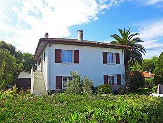 Ferienwohnung Eskil Kanta  in Saint - Jean - de - Luz, Baskenland - 6 Personen,