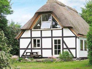 Ferienhaus Humble/Kaedeby  in Humble, Funen, Langeland und Aro - 4 Personen, 1 Sc