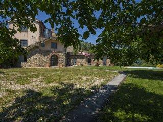 Ferienwohnung Leonardo  in Vinci, Florenz und Umgebung - 2 Personen, 1 Schlafzim