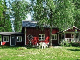Vacation home See Tolken  in Torestorp, Western Sweden - 5 persons, 2 bedrooms