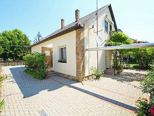 Vacation home Balaton H441  in Keszthely/ Balatonkeresztur, Lake Balaton - Sout
