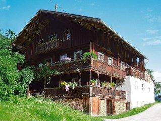 Vacation home Schmalzerhof  in Fugenberg, Zillertal - 16 persons, 6 bedrooms
