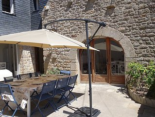 Vacation home Maison Le Kardy  in Carnac, Brittany - Southern - 9 persons, 3 be