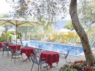 Residence Wieland, Torri del Benaco  in Ostlicher Gardasee - 4 persons