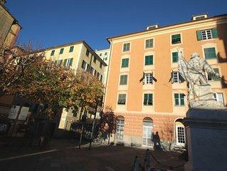 Apartment Francesca  in Camogli, Liguria Riviera Levante & Cinque Terre - 5 per