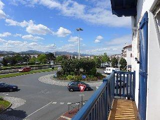 Ferienwohnung Passicot  in Saint - Jean - de - Luz, Baskenland - 6 Personen, 3 S