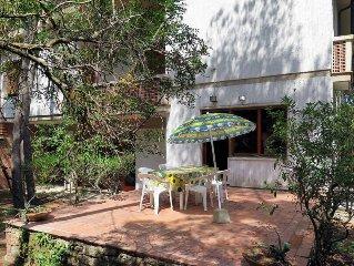 Ferienhaus in Marina di Castagneto, Riviera degli Etruschi - 6 Personen, 3 Schla
