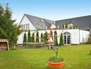 Holiday home Boddenblick, Fuhlendorf  in Mecklenburger Bucht - 21 persons, 6 be