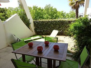 Apartment Les Flamants Roses  in La Grande Motte, Herault - Aude - 4 persons, 1