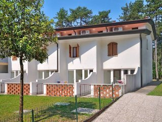 Vacation home Villaggio Delfino  in Bibione - Lido del Sole, Adriatic Sea / Adr