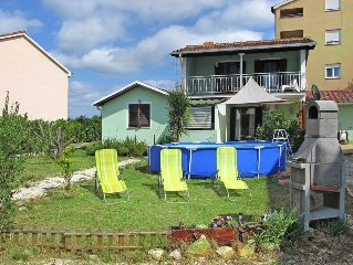 Vacation home Haus NOEMI  in Pula - Stinjan, Istria - 6 persons, 2 bedrooms