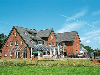 Apartment Cuxland Ferienpark  in Würster Nordseeküste, North Sea: Lower Saxony